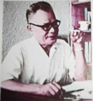 Chuyện vui về nhà văn Nguyễn Công Hoan