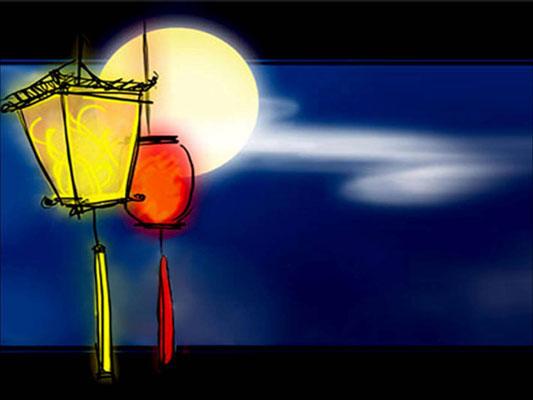 Ước vọng trăng rằm