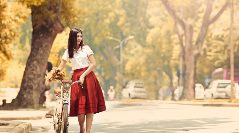 Bồi hồi nhớ mùa thu Hà Nội – mùa của nhung nhớ