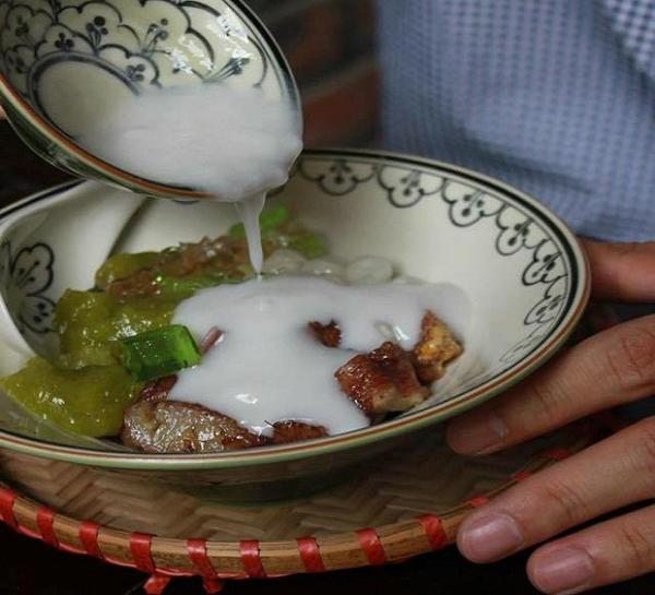5 món chè ngon ở Hà Nội nhất định phải thử vào mùa thu