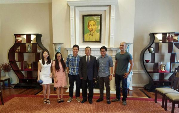 Nhiều ý kiến của cộng đồng người Việt tại Bắc Mỹ được tiếp nhận