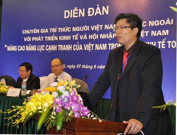 Đẩy mạnh đào tạo nguồn nhân lực chất lượng cao cho sự phát triển của TP Hồ Chí Minh