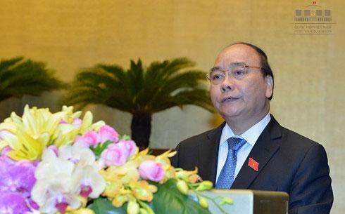 Thủ tướng Nguyễn Xuân Phúc: Kiên quyết tinh giản biên chế