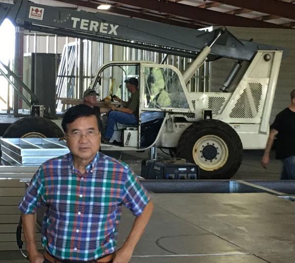 TS Phạm Đỗ Chí: Cải cách thể chế kinh tế - nền tảng thúc đẩy kinh tế TP Hồ Chí Minh