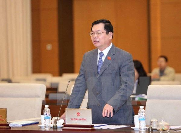 Cách chức ông Vũ Huy Hoàng thể hiện thông điệp chống tham nhũng