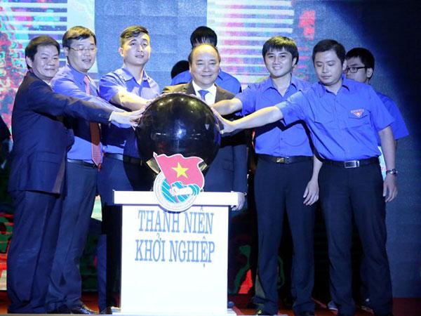 TP Hồ Chí Minh cần tiếp tục tạo điều kiện  cho tuổi trẻ sáng tạo khởi nghiệp