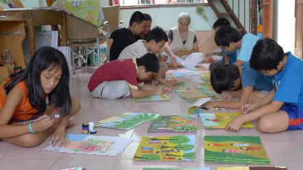 Câu chuyện về trẻ em đường phố thành phố Hồ Chí Minh (kỳ cuối)