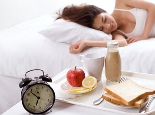 6 sai lầm khi ăn sáng cần tránh