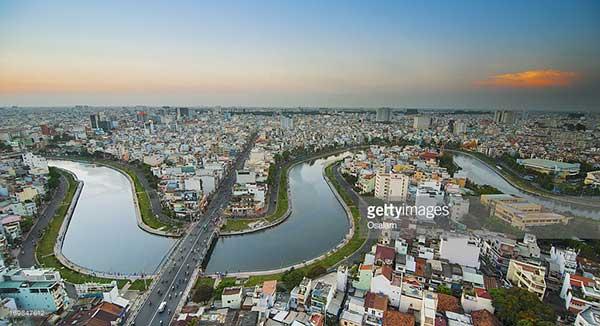 Giải pháp cho thành phố Hồ Chí Minh phát triển thịnh vượng