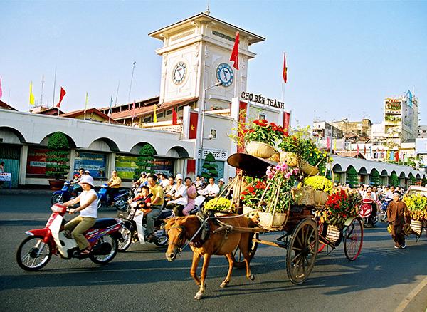 Kiều bào với phát triển đầu tư, thương mại của TP Hồ Chí Minh