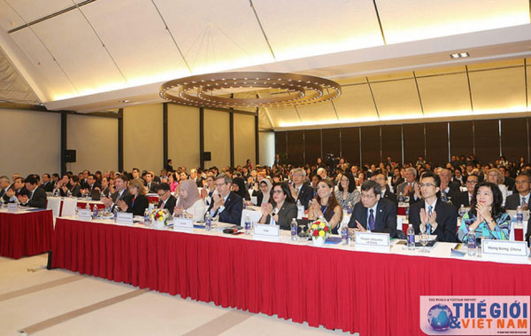 Gợi mở nhiều ý tưởng hợp tác APEC năm 2017