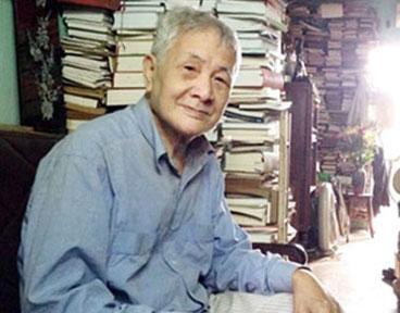 Nhà thơ Ngô Văn Phú bị kỷ luật vì bài thơ Sẹo đất