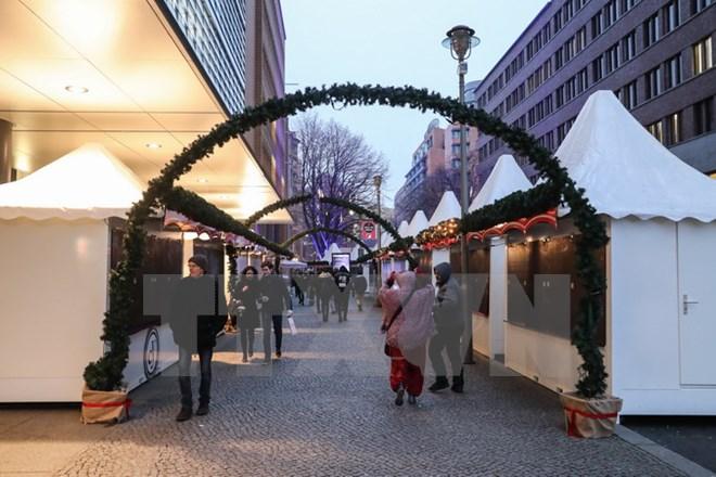Người Việt tại Đức cảm thấy bất an sau vụ đâm xe tải ở Berlin