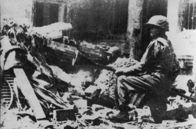 Người chụp ảnh chiến sĩ quyết tử