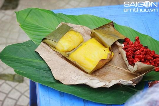 Qua Bắc Ninh nhất định phải ăn bánh phu thê