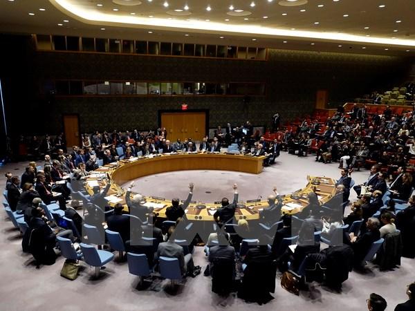 Việt Nam kêu gọi LHQ xây dựng chiến lược ngăn ngừa xung đột dài hạn