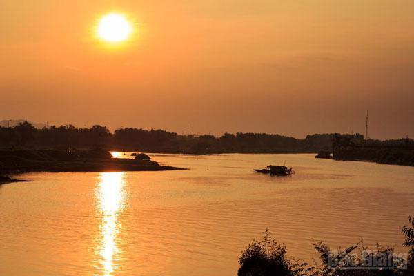 Sông Thương – Bến Than