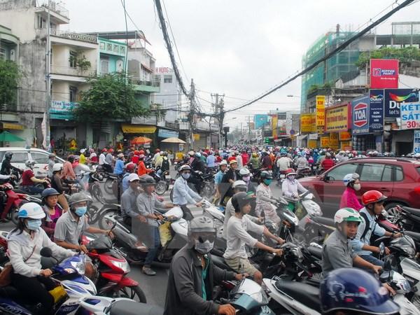 Ra mắt Cổng thông tin giao thông Thành phố Hồ Chí Minh