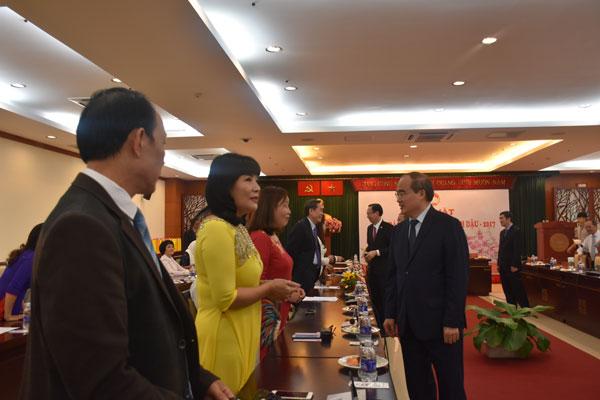 Tổ quốc Việt Nam luôn trân trọng những người con đất Việt