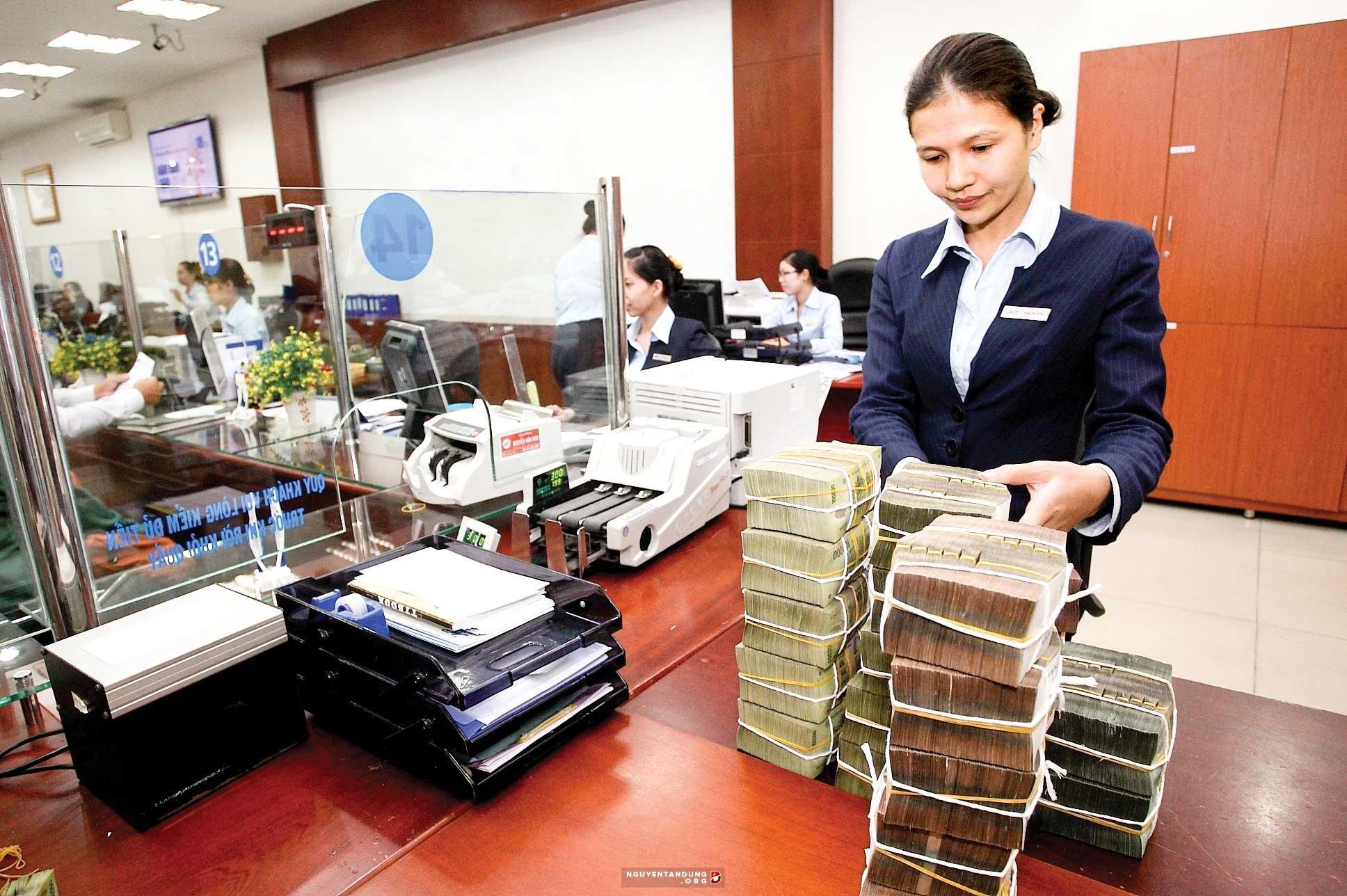 Tăng cường quản lý ngân sách nhà nước và tái cơ cấu hệ thống tài chính – ngân hàng