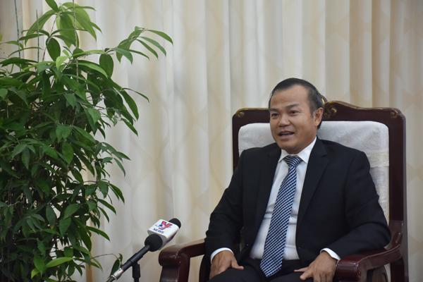 Thứ trưởng Vũ Hồng Nam: Công tác về NVNONN năm 2016 được triển khai toàn diện