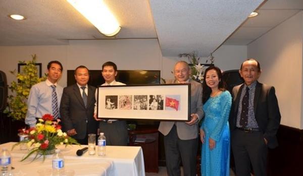 Hiệp hội Canada - Việt Nam: Chung tay xây dựng cộng đồng người Việt vững mạnh, hướng về quê hương