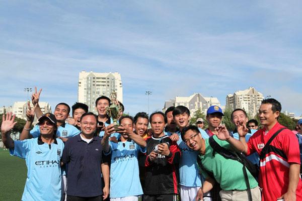 Hội Thanh niên và Sinh viên Việt Nam tại California: Nơi kết nối trí thức trẻ người Việt