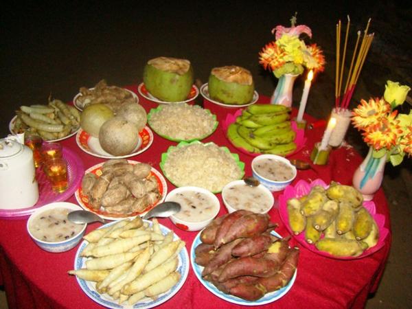 Lễ hội Ok Om Bok - sức mạnh kì diệu của Thần Mặt trăng