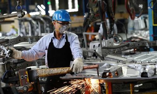 PwC: GDP Việt Nam đứng thứ 20 thế giới vào năm 2050