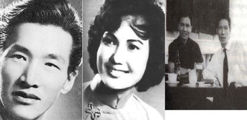 Sài Gòn - chuyện đời của phố: Chương trình ngâm thơ Tao Đàn