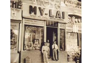 Sài Gòn chuyện đời của phố: Nhộn nhịp từ Bonard đến Lê Lợi