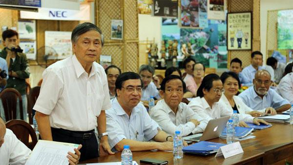 Kết nối mạng lưới chuyên gia Việt Nam trên thế giới
