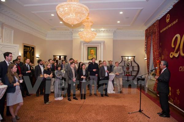 Việt Nam mời Tổng thống Mỹ Trump sang thăm nhân dịp APEC 2017