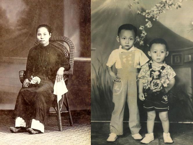 Sài Gòn chuyện đời của phố: Ảnh cũ, người xưa