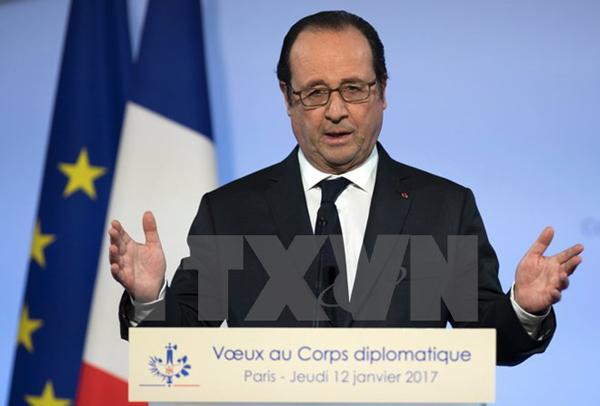 Pháp: NATO cần tăng cường hành động vì các mối đe dọa