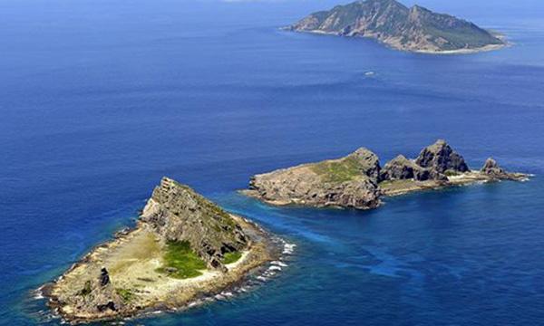 Trung Quốc cảnh báo Mỹ không ủng hộ Nhật trong tranh chấp đảo