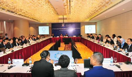 Nhiều hoạt động sôi nổi trong ngày thứ 2 của SOM APEC 2017