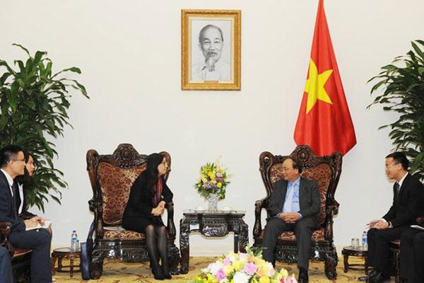Huawei dành 2 triệu USD đào tạo nguồn nhân lực công nghệ Việt