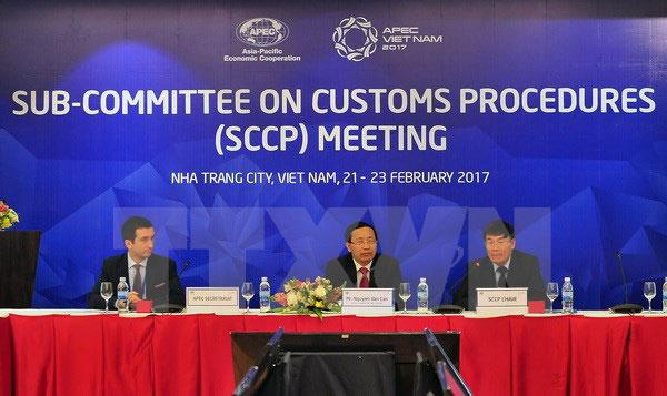 APEC 2017: Tiếp tục cuộc họp của các nhóm công tác và tiểu ban SOM1
