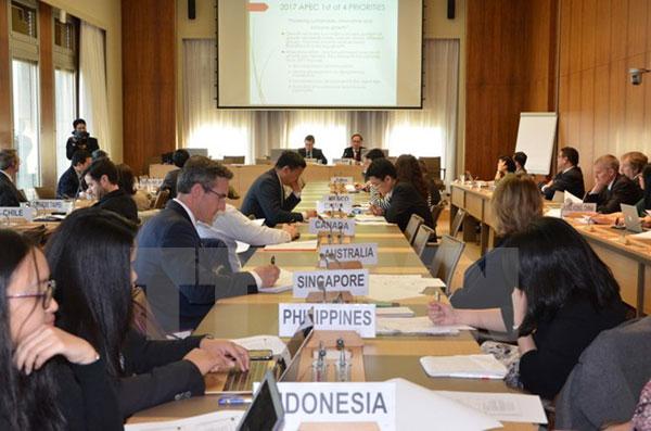 Thành viên APEC ủng hộ những ưu tiên của Năm APEC 2017 tại Việt Nam
