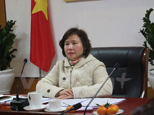 Thủ tướng chỉ đạo làm rõ thông tin về tài sản của bà Hồ Thị Kim Thoa