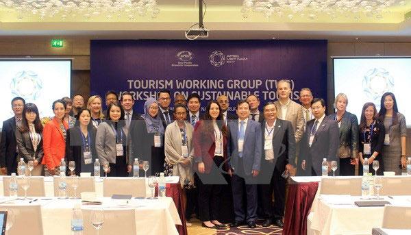 APEC 2017: Kết quả ngày làm việc thứ sáu Hội nghị SOM 1