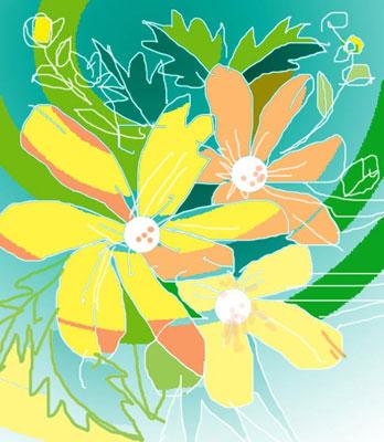 Thư gửi hoa Quỳ