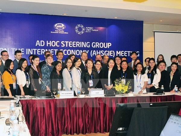 Kết quả cuộc họp 7 Ủy ban và nhóm công tác trong Hội nghị SOM 1