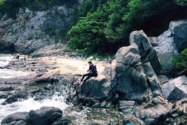Ghềnh Bàng – vẻ đẹp hoang sơ ít người biết đến tại Đà Nẵng