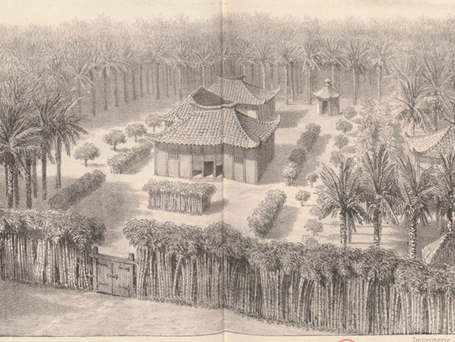 Kinh thành Huế đầu thế kỷ XIX: Những chuyện