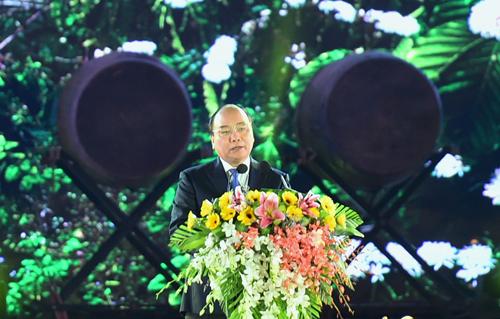 Thủ tướng chia sẻ tầm nhìn về một Tây Nguyên mới