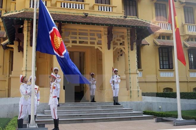 Ban hành nghị định quy định nhiệm vụ, cơ cấu tổ chức của Bộ Ngoại giao