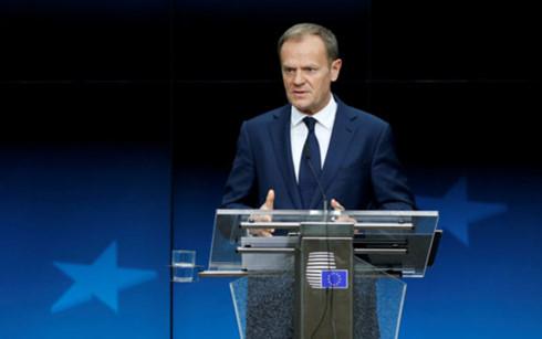 EU chỉ trích gay gắt Thổ Nhĩ Kỳ vì so sánh Đức, Hà Lan với phát xít