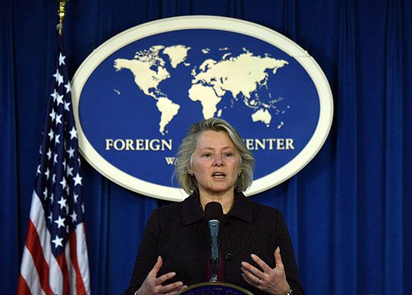 """Chính quyền Trump """"khai tử"""" chính sách xoay trục sang châu Á của Obama"""